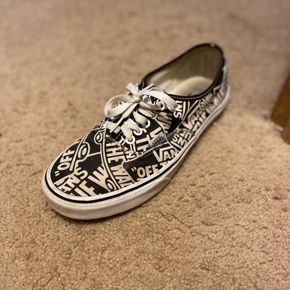 Vans Shoes | Original Lowcut | Poshmark